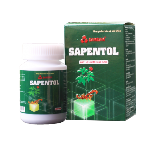 Sapentol