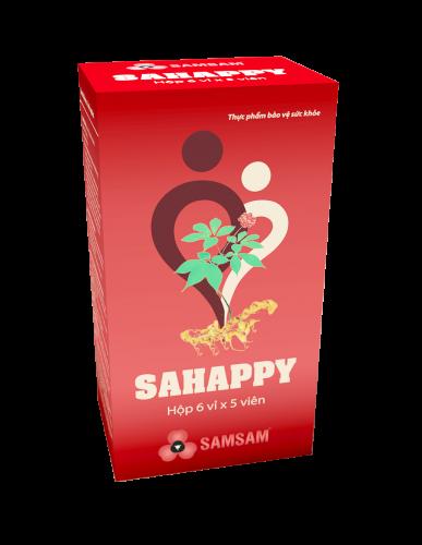 Sahappy